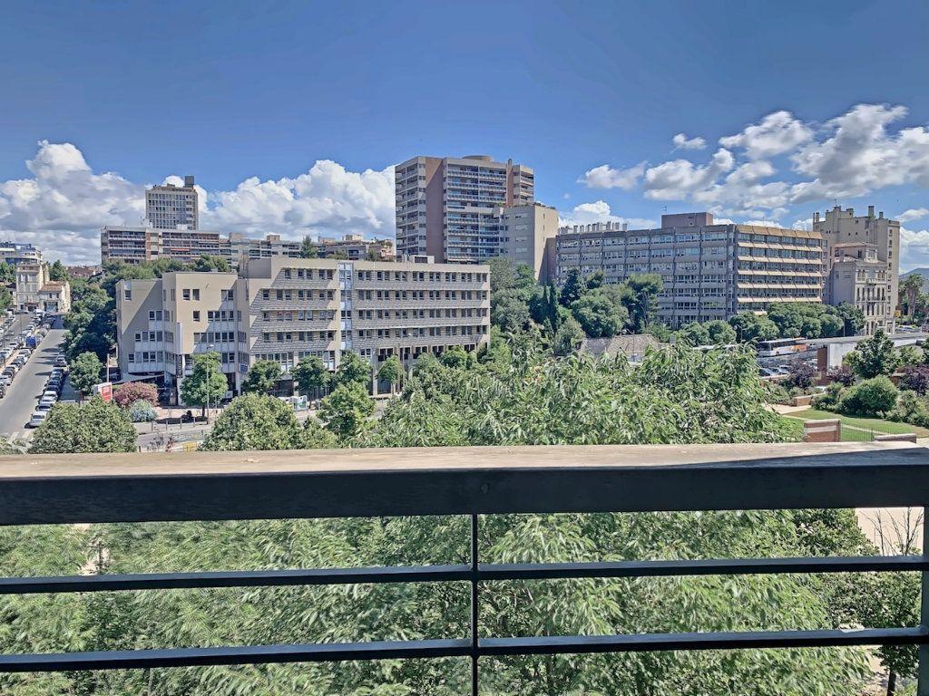 Achat appartement 3pièces 62m² - Marseille 8ème arrondissement