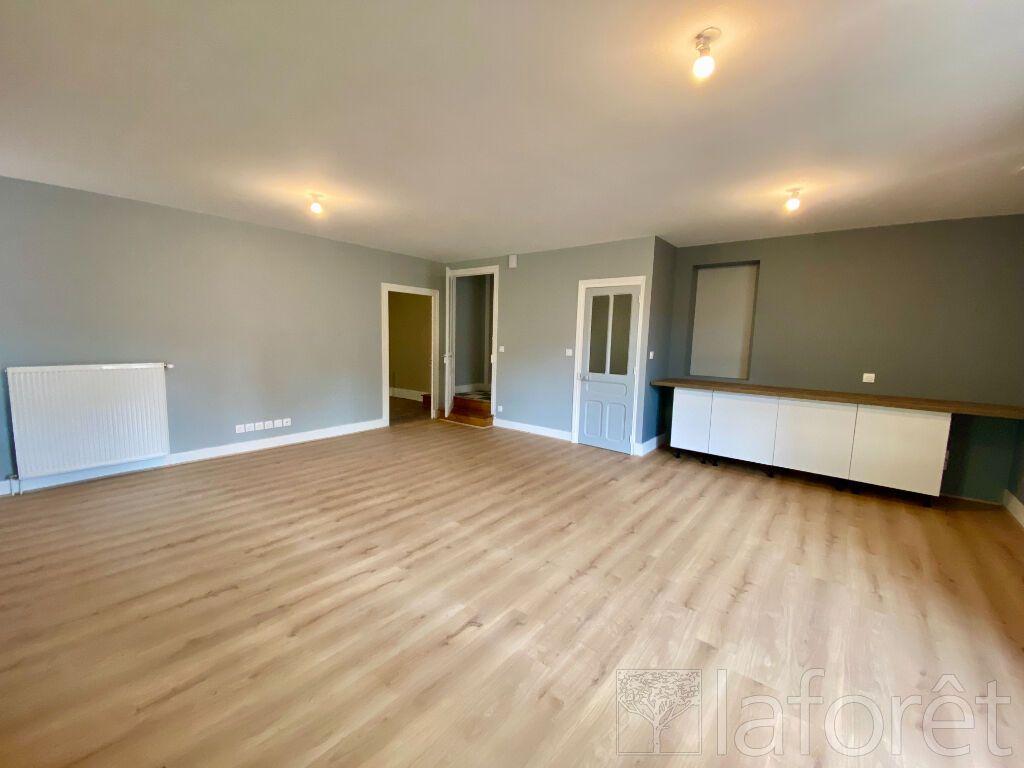 Achat appartement 5pièces 105m² - Coligny