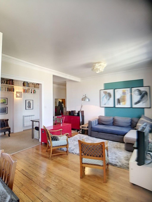 Achat appartement 4pièces 78m² - Lyon 3ème arrondissement