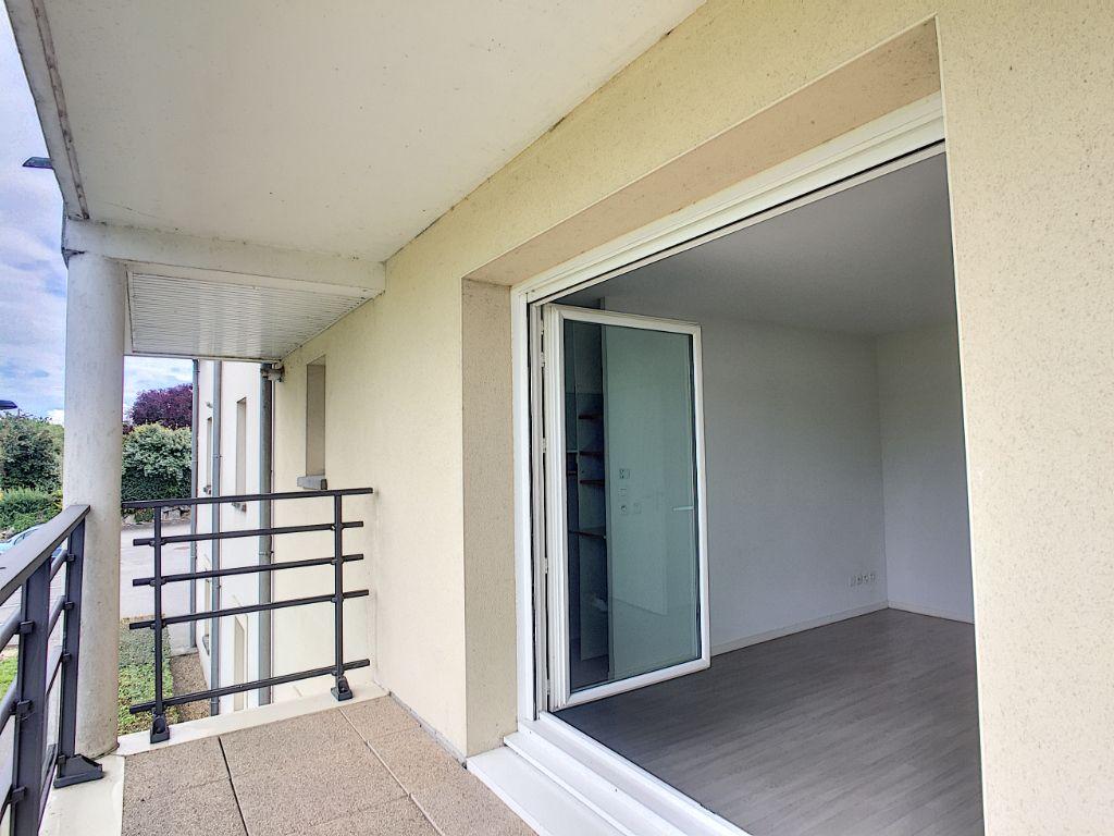 Achat appartement 2pièces 41m² - Saint-Nazaire
