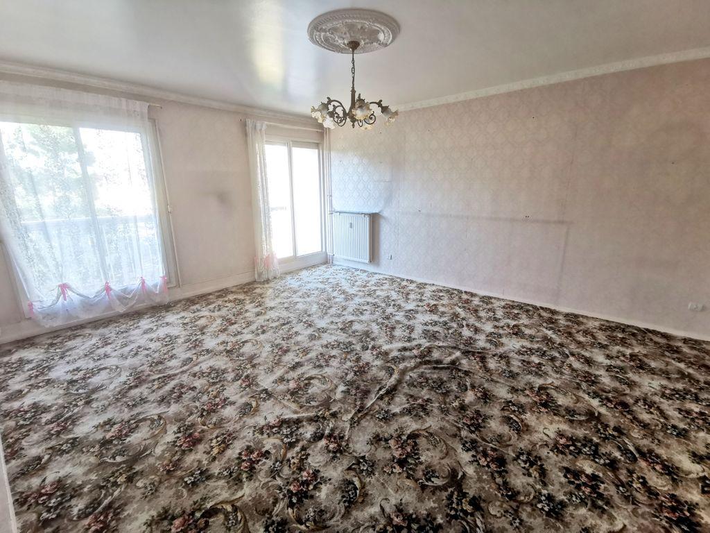 Achat appartement 2pièces 54m² - Montluçon