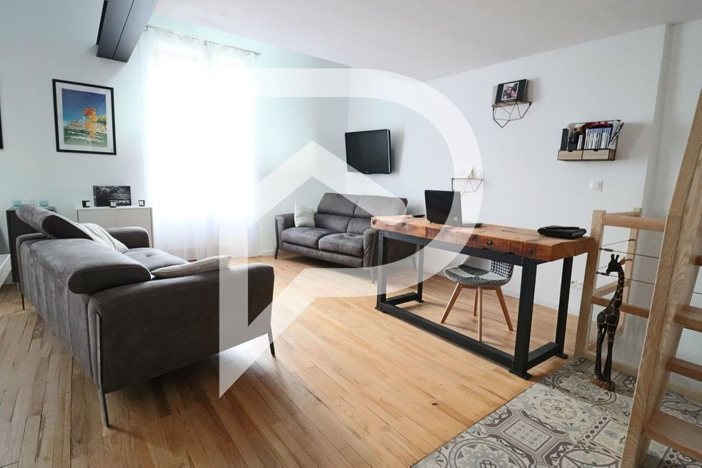 Achat maison 2chambres 120m² - Miribel