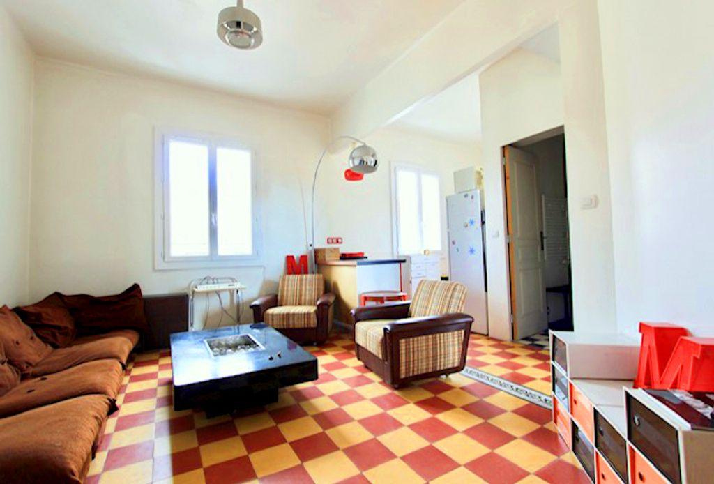 Achat appartement 2pièces 41m² - Perpignan