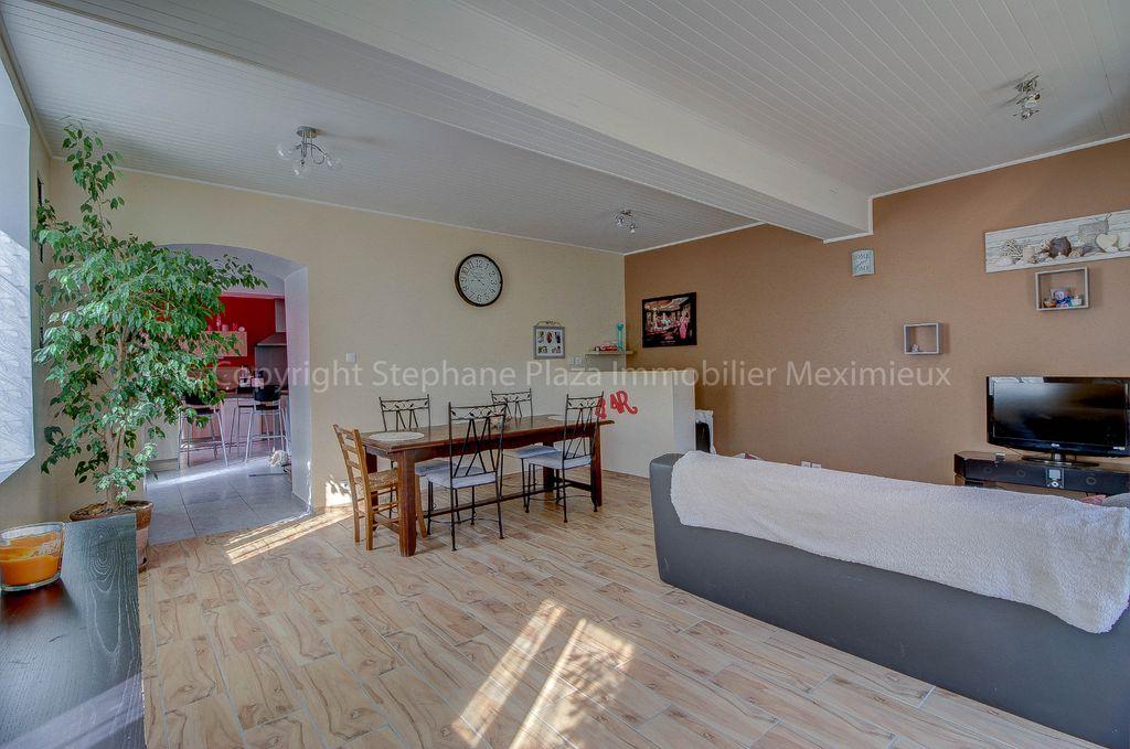 Achat maison 3chambres 122m² - Villette-sur-Ain