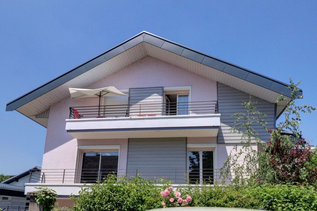 Achat maison 4chambres 178m² - Annecy
