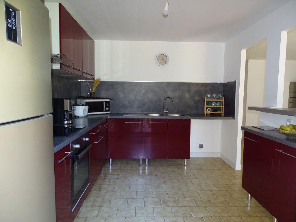 Achat maison 4chambres 102m² - Toulon
