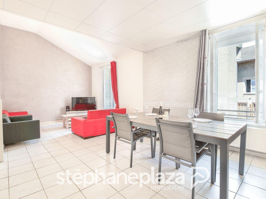 Achat duplex 3pièces 93m² - Pont-de-Vaux
