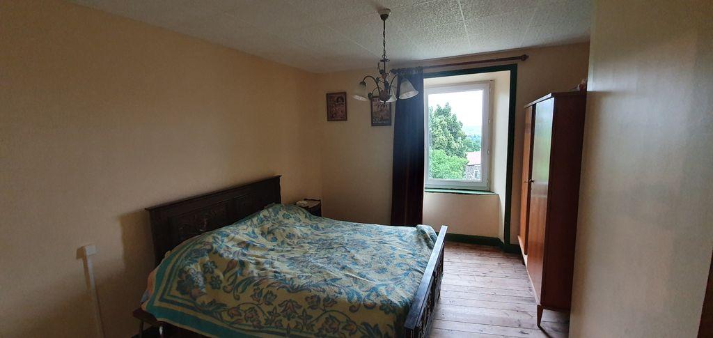Achat maison 3chambres 110m² - Saint-Martin-de-Fugères