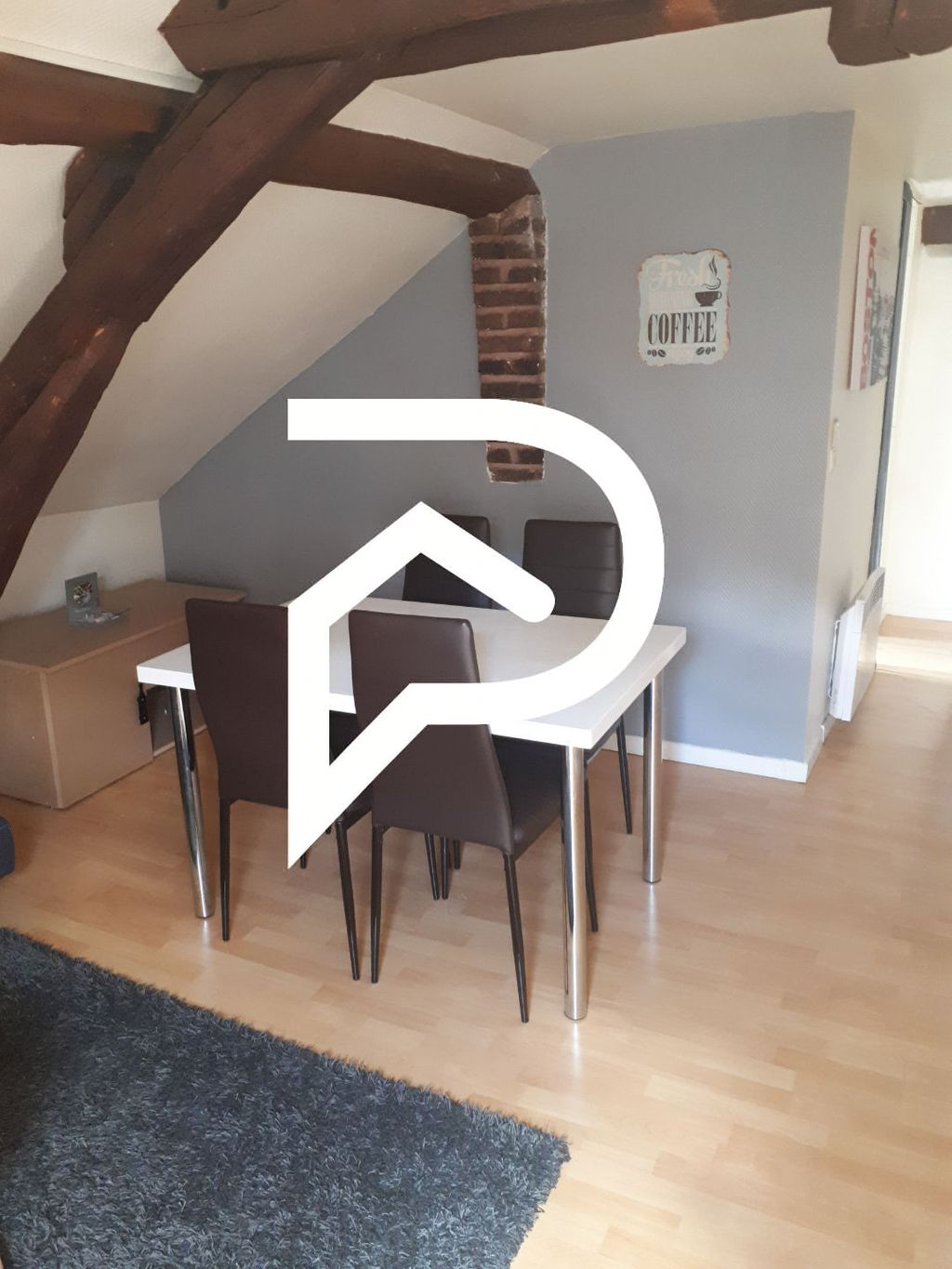 Achat appartement 2 pièce(s) Troyes