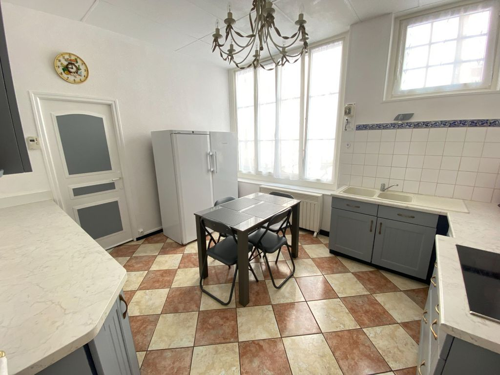 Achat maison 5 chambre(s) - Troyes