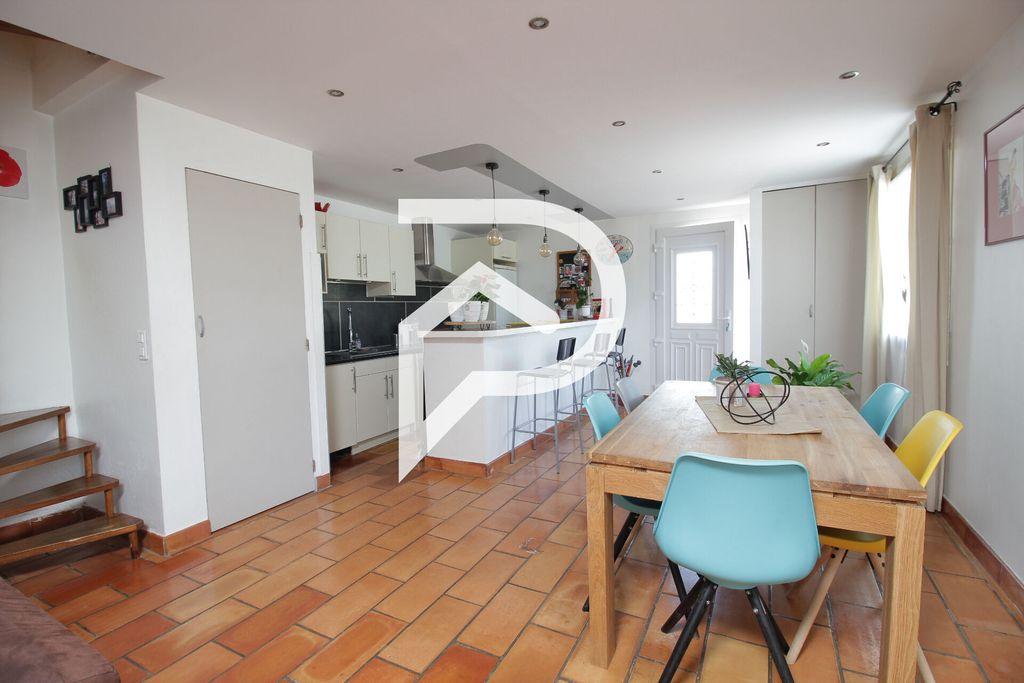Achat maison 4 chambre(s) - Saint-Laurent-d'Aigouze