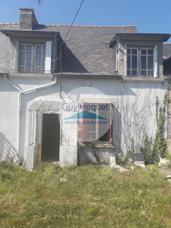 Achat maison 2chambres 55m² - Corseul