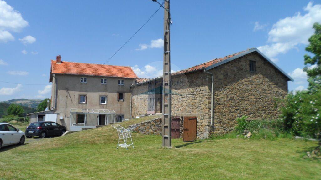 Achat maison 2chambres 80m² - Chastel