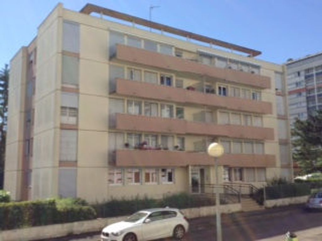 Achat appartement 4pièces 76m² - Chenôve