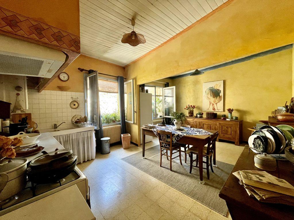 Achat appartement 5 pièce(s) Bagnols-sur-Cèze