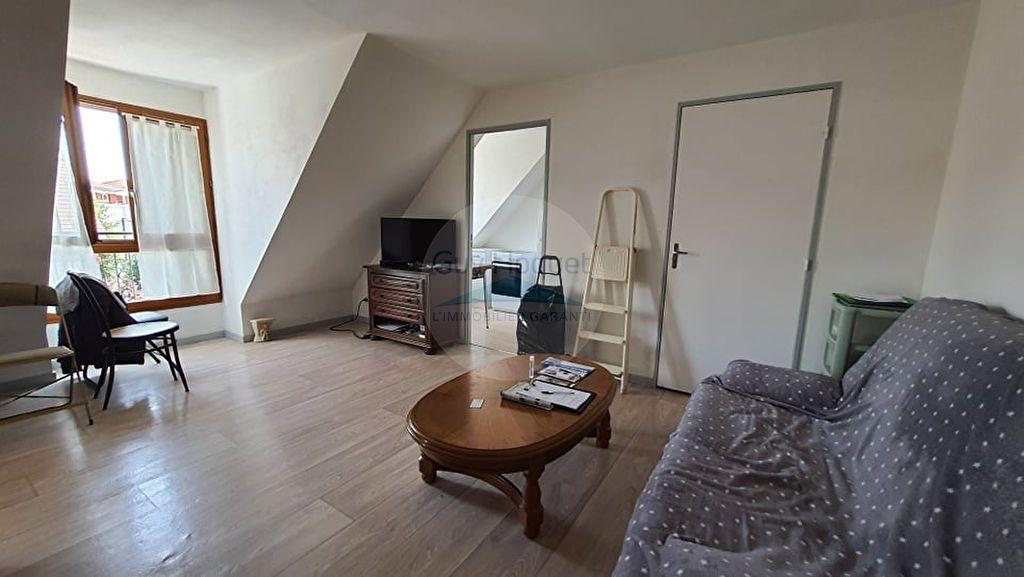 Achat studio 32m² - Montereau-Fault-Yonne