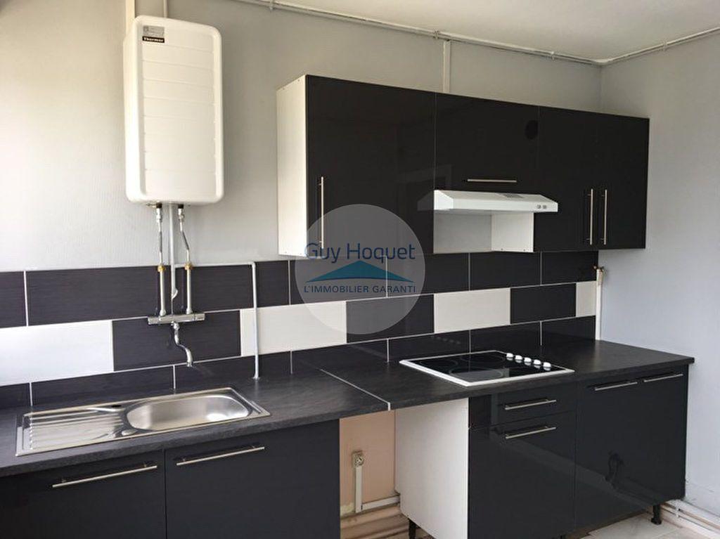 Achat appartement 3pièces 57m² - Orléans