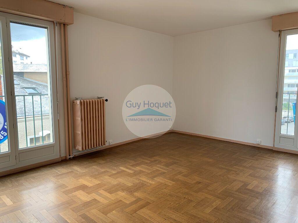 Achat appartement 4pièces 85m² - Orléans