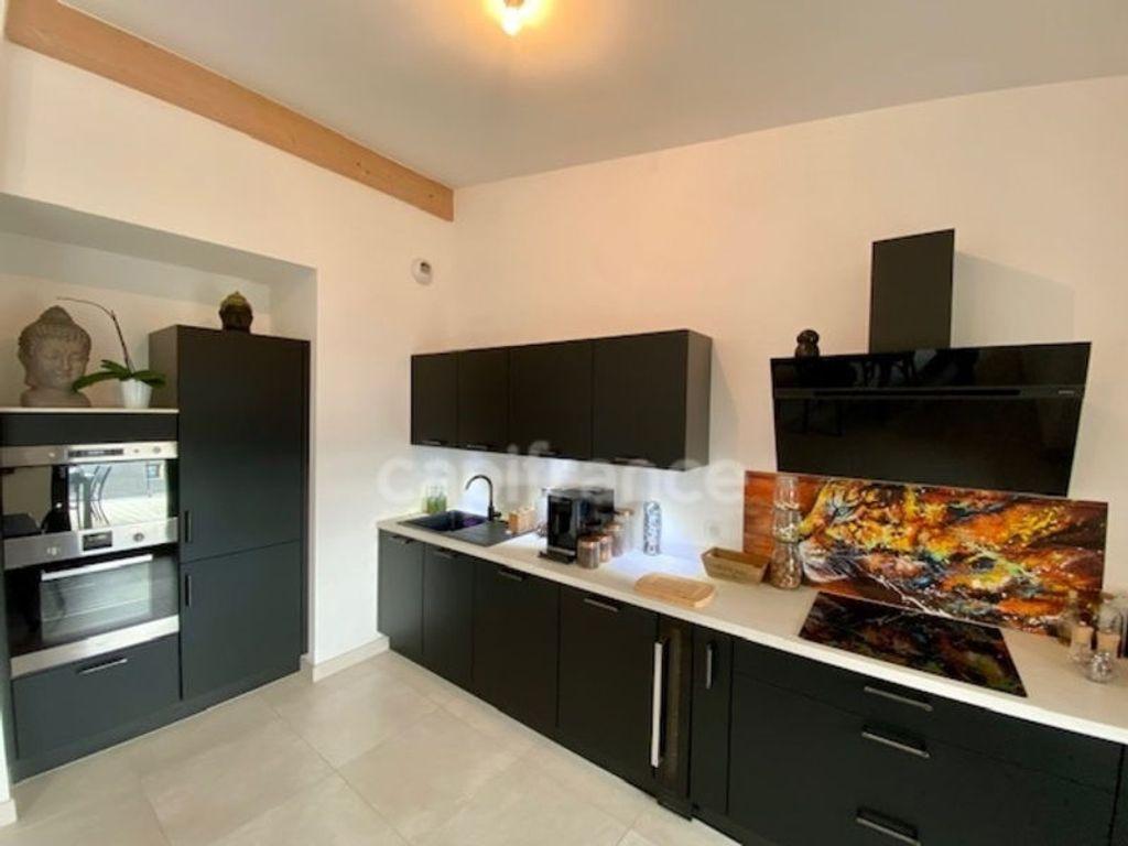 Achat appartement 3pièces 69m² - Farges