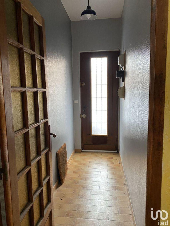 Achat maison 3chambres 70m² - Amiens