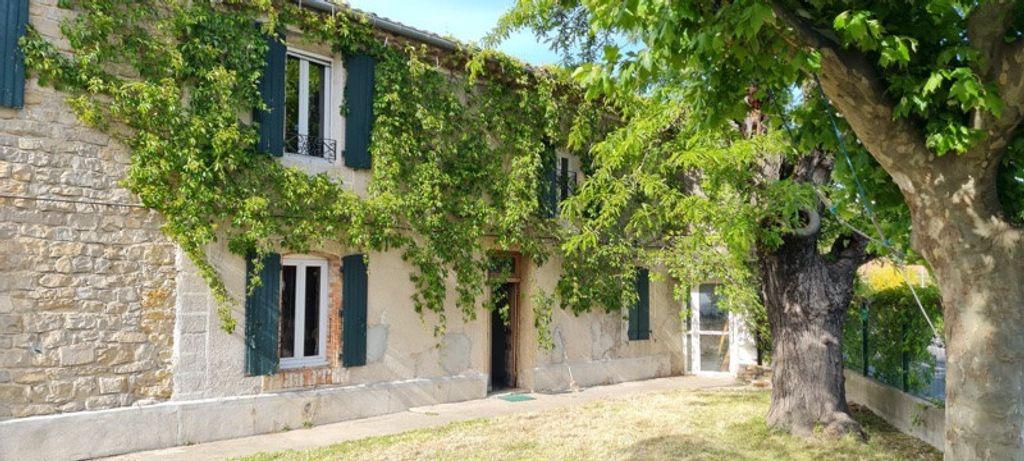 Achat maison 4 chambre(s) - Bagard