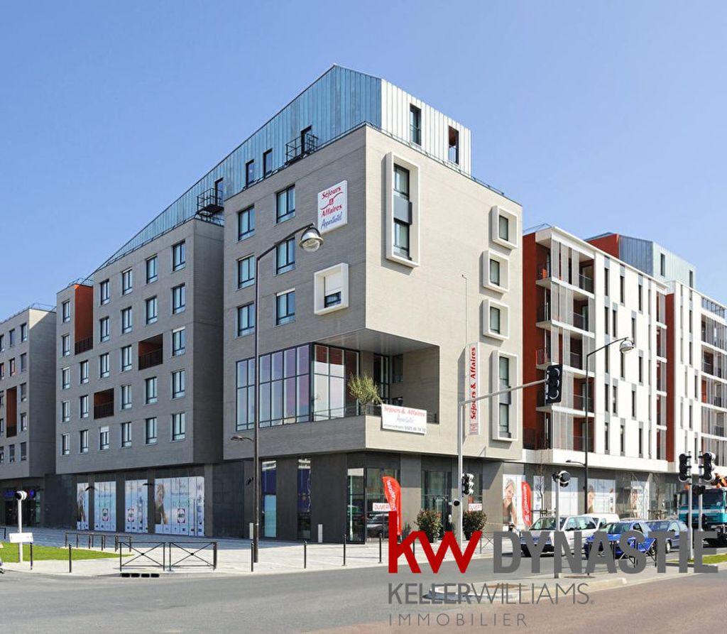 Achat studio 21m² - Vitry-sur-Seine