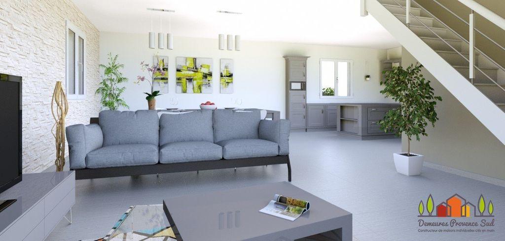 Achat maison 3 chambre(s) - Comps