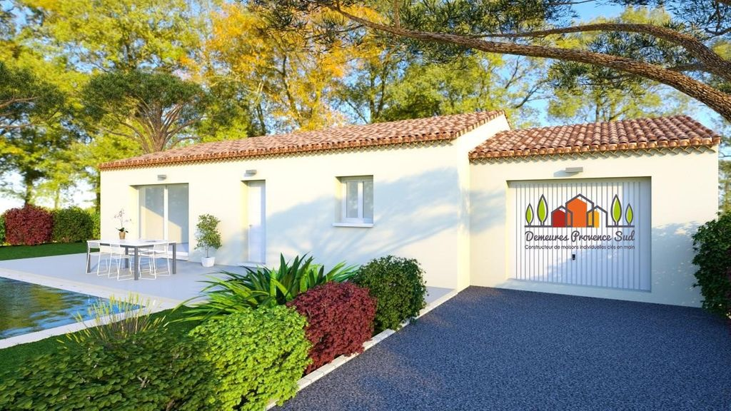Achat maison 3 chambre(s) - Sauveterre