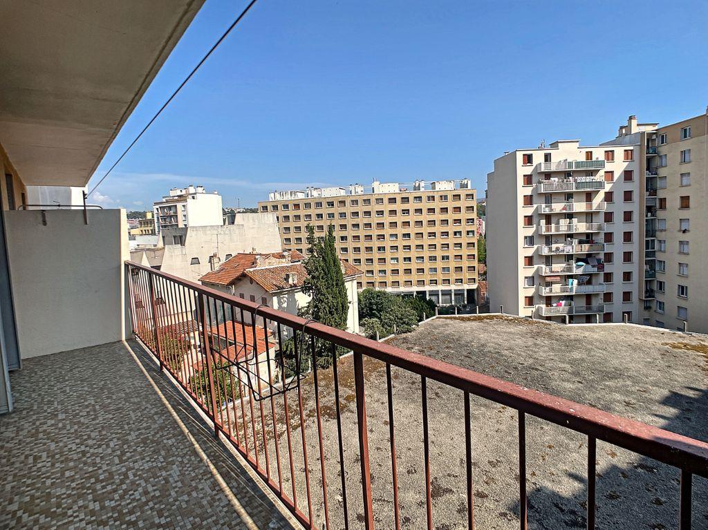 Achat appartement 3pièces 55m² - Marseille 13ème arrondissement