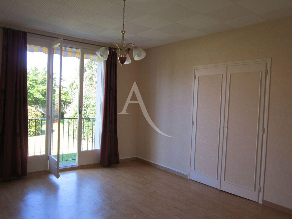 Achat appartement 3pièces 60m² - Fontenay-le-Comte