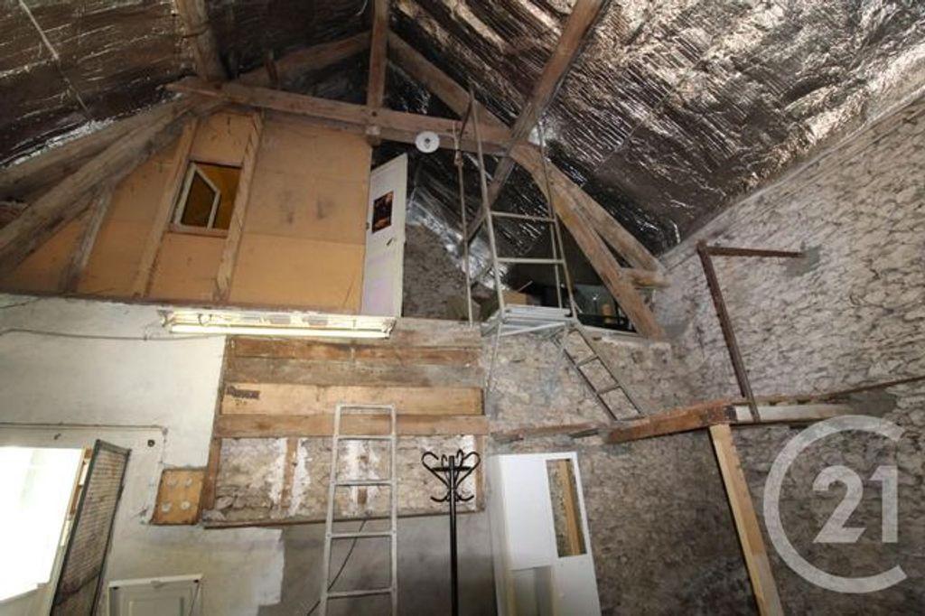 Achat maison 1chambre 42m² - Prunay-en-Yvelines