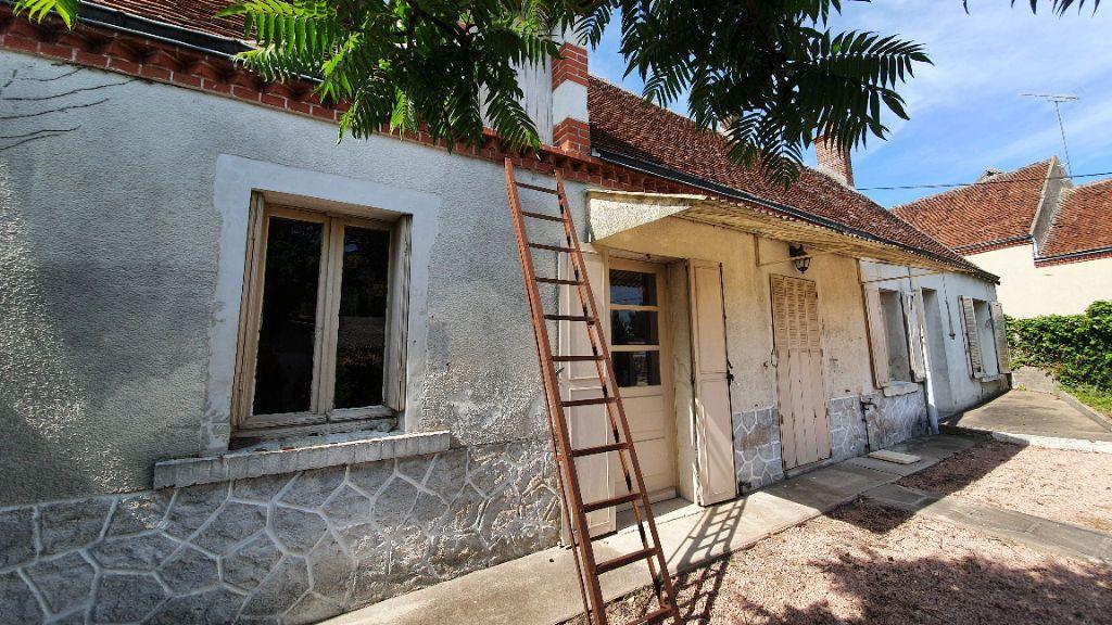 Achat maison 1chambre 73m² - Selles-sur-Cher