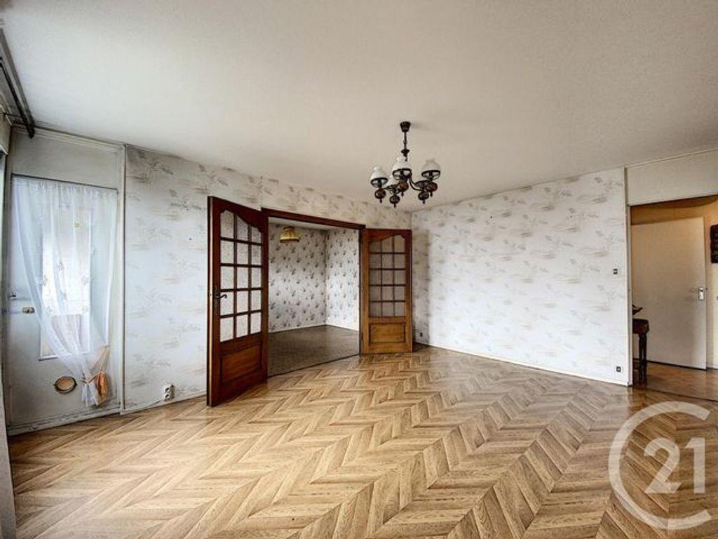 Achat appartement 3pièces 66m² - Chalon-sur-Saône