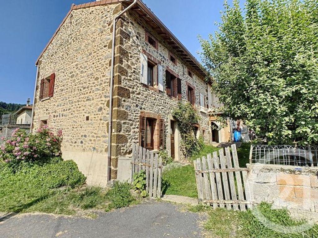 Achat maison 3chambres 153m² - Céaux-d'Allègre