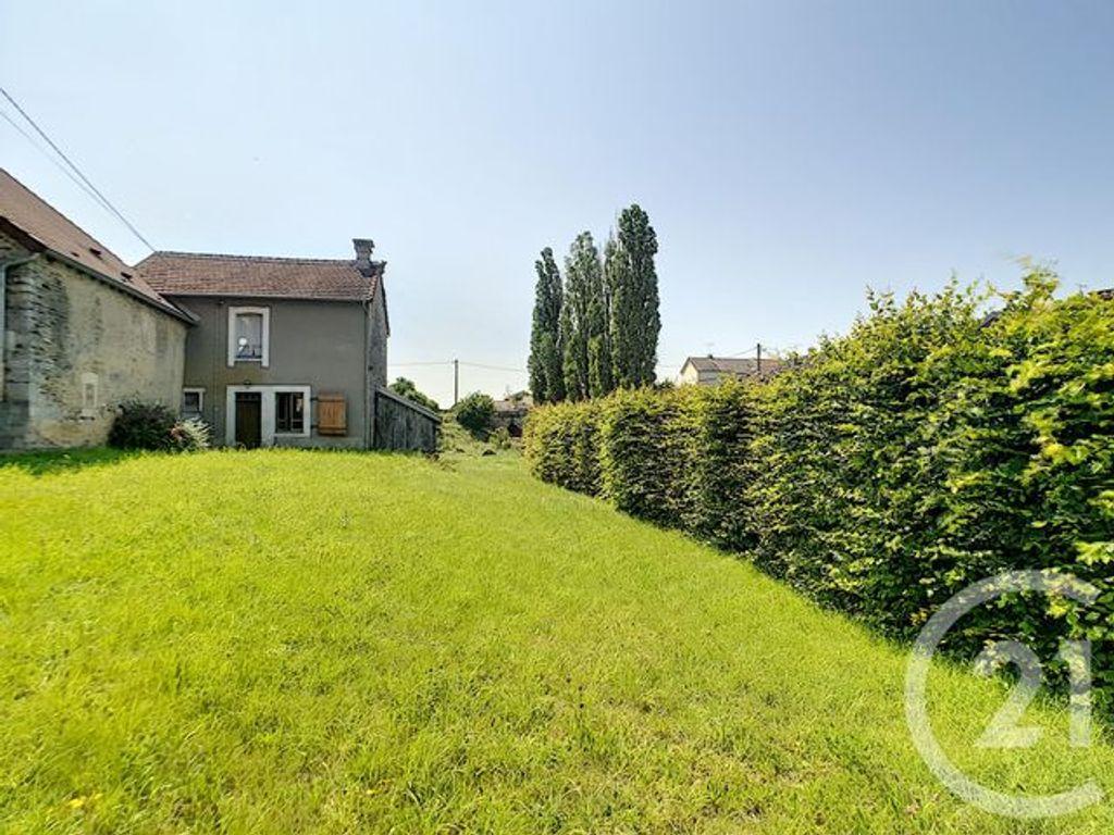 Achat maison 2chambres 83m² - Villiers-sur-Suize