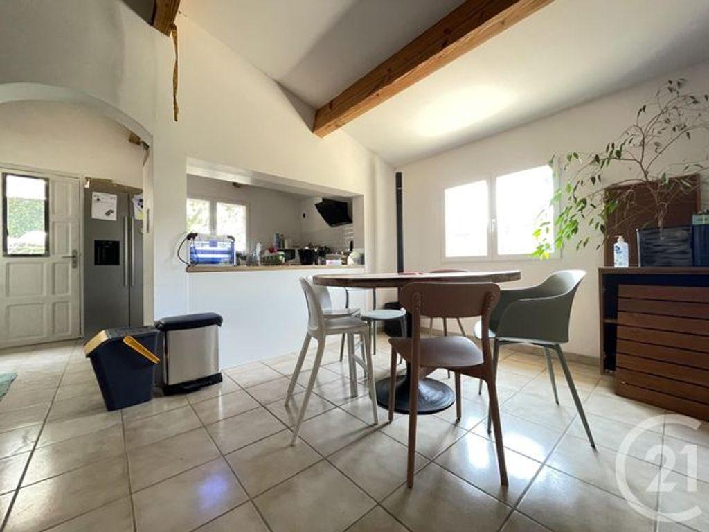 Achat maison 6 chambre(s) - Laval-Pradel