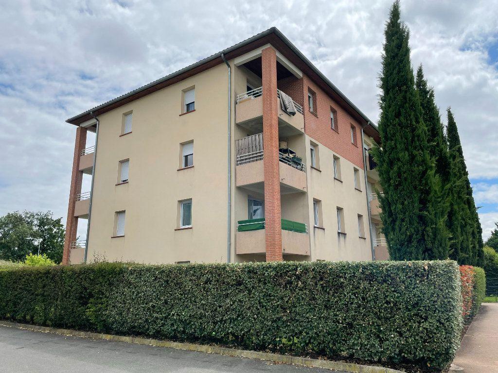 Achat appartement 2pièces 40m² - Montauban