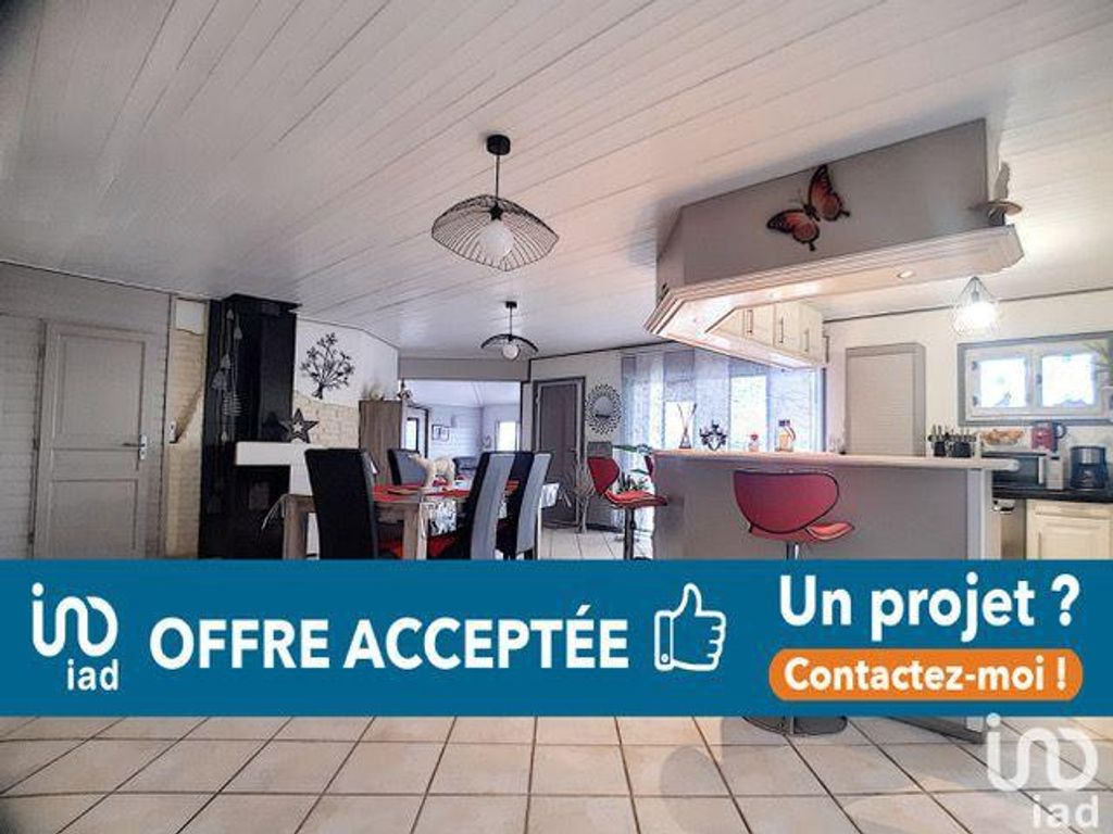 Achat maison 3chambres 123m² - Cussac-sur-Loire