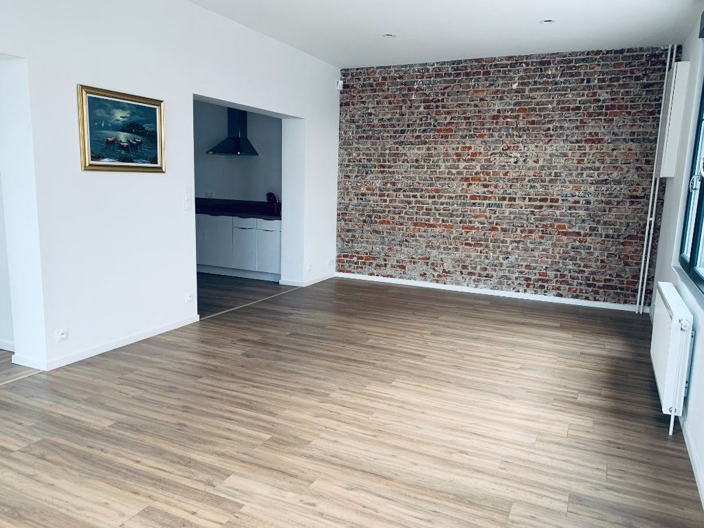 Achat maison 5chambres 160m² - Saint-Quentin