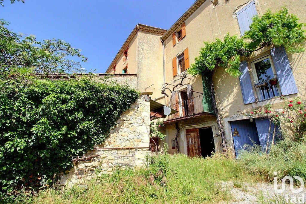 Achat maison 3chambres 103m² - Montbrun-les-Bains