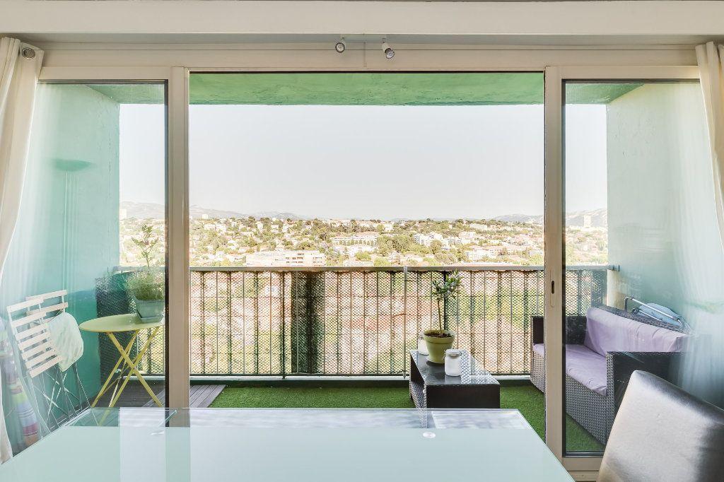 Achat appartement 4pièces 88m² - Marseille 12ème arrondissement