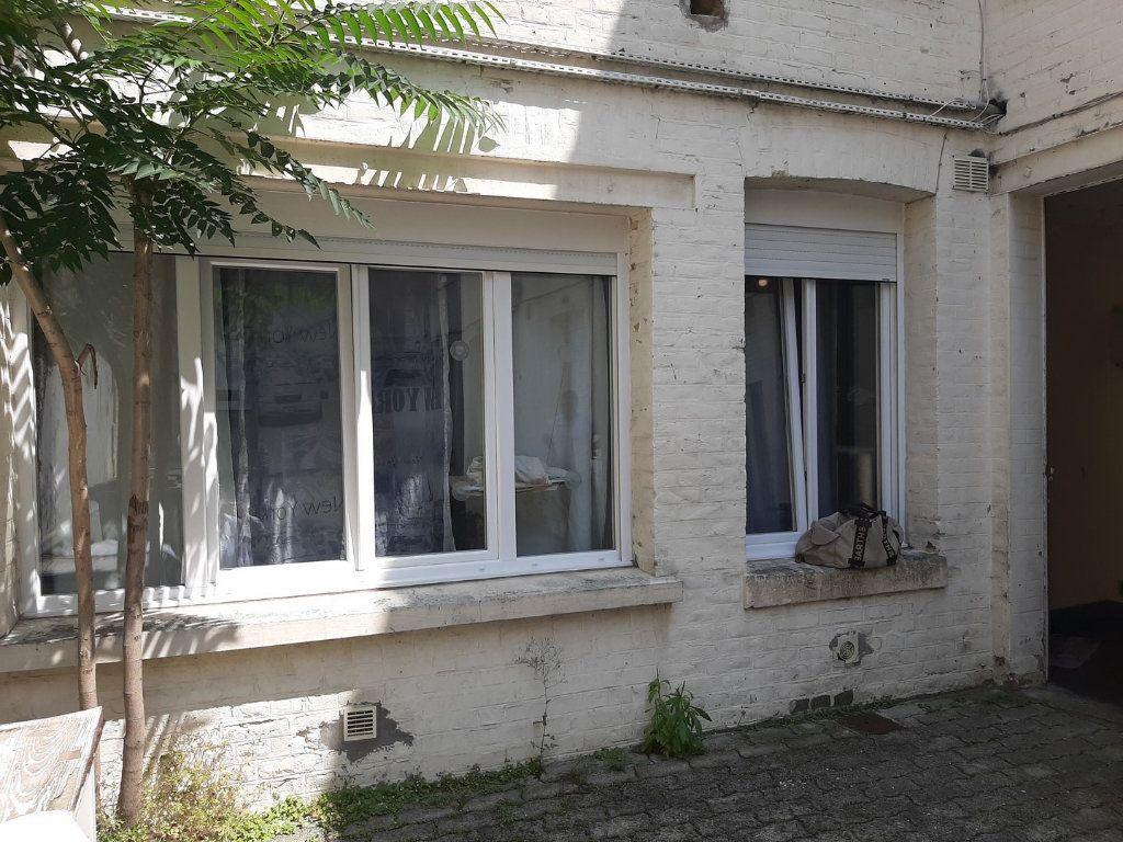 Achat appartement 2pièces 34m² - Reims
