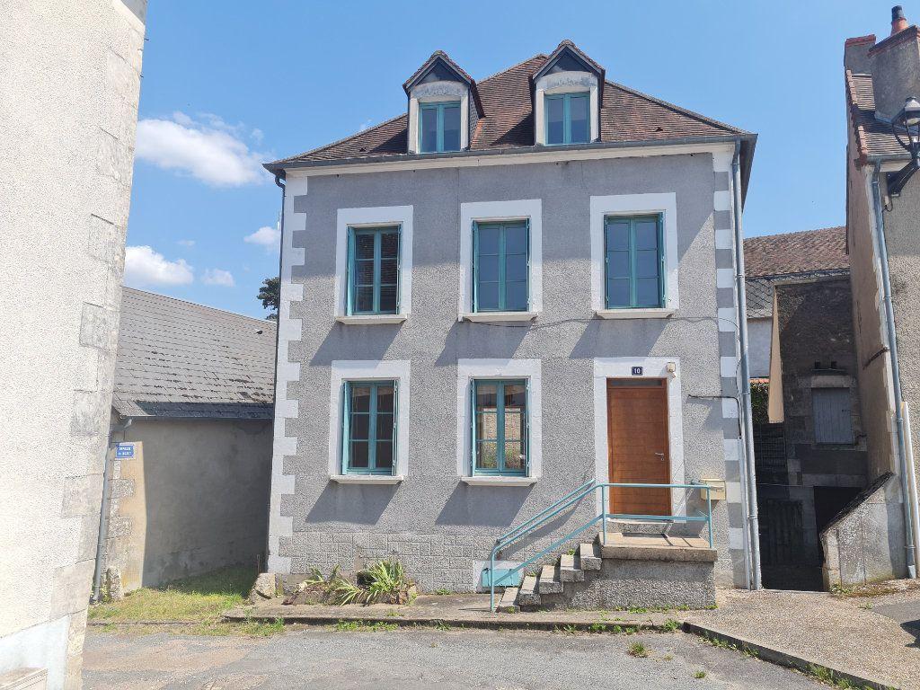 Achat maison 3chambres 100m² - Pouilly-sur-Loire