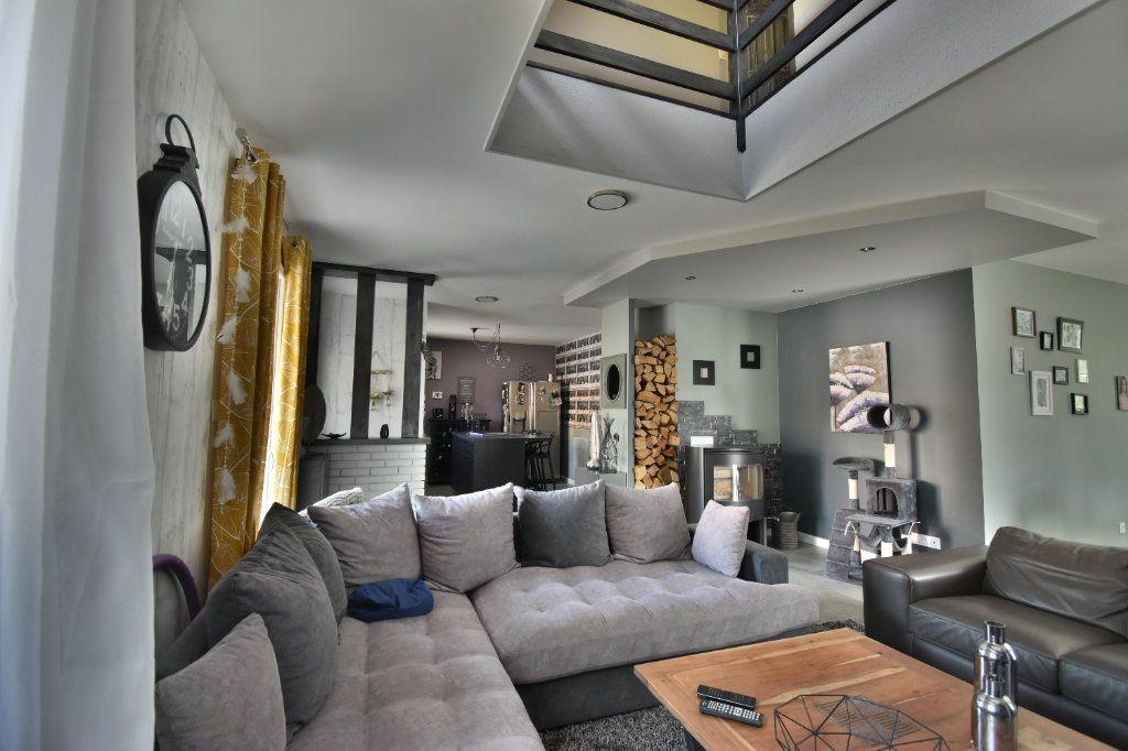 Achat maison 3chambres 125m² - Niévroz