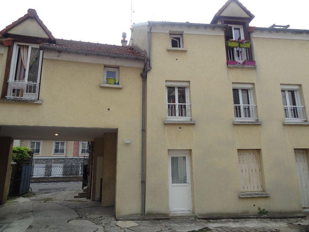 Achat studio 31m² - Triel-sur-Seine