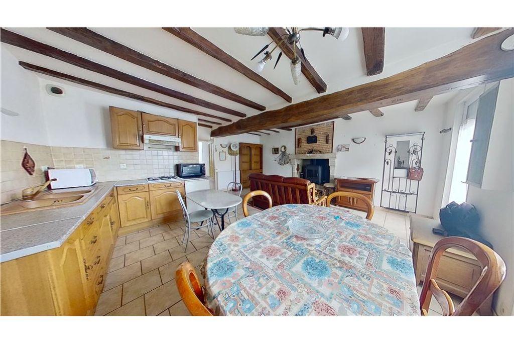 Achat maison 2chambres 70m² - Mauges-sur-Loire