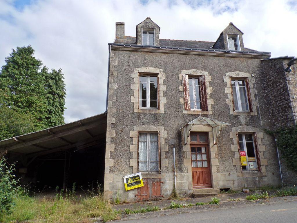 Achat maison 4chambres 130m² - Le Saint