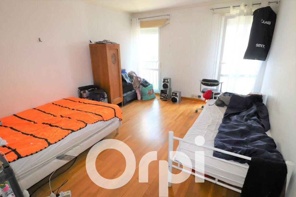 Achat appartement 3pièces 56m² - Sevran