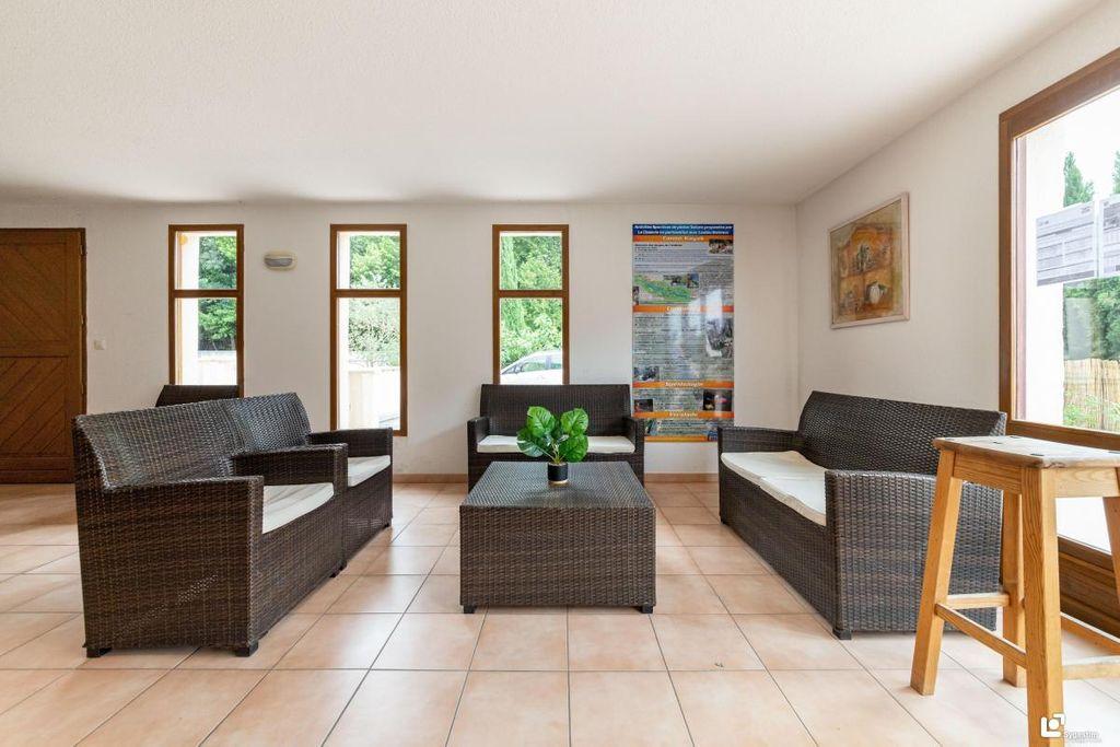 Achat appartement 1 pièce(s) Barjac