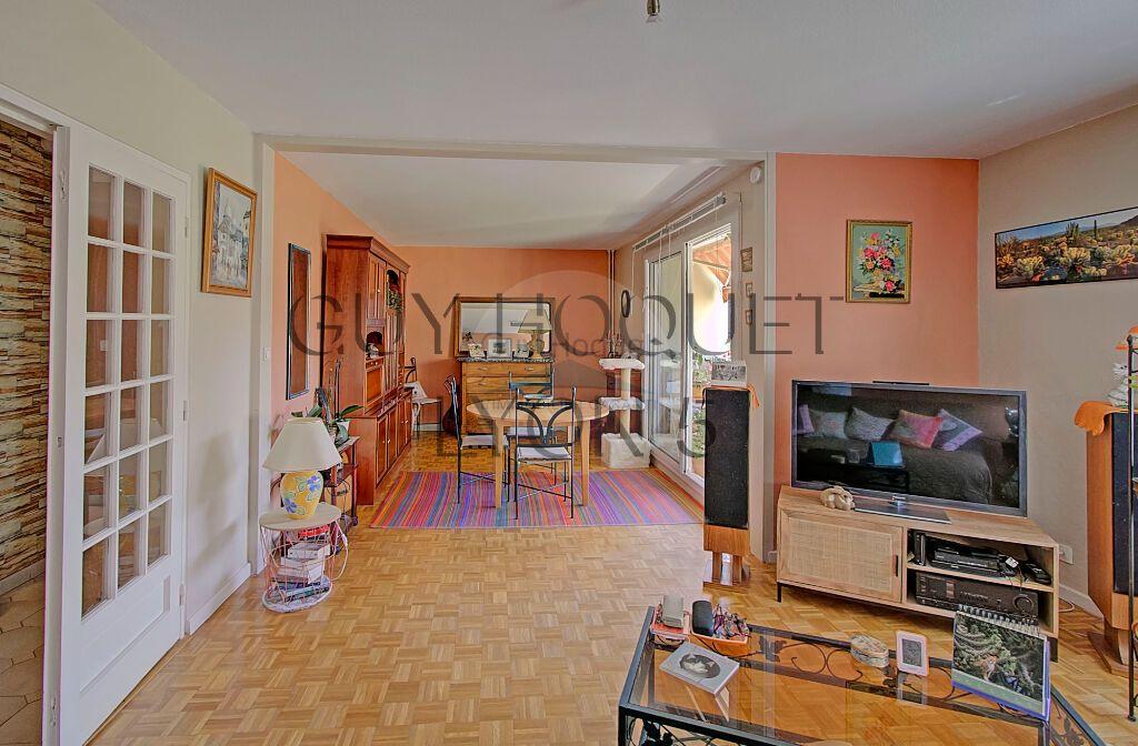 Achat appartement 4pièces 84m² - Lyon 5ème arrondissement